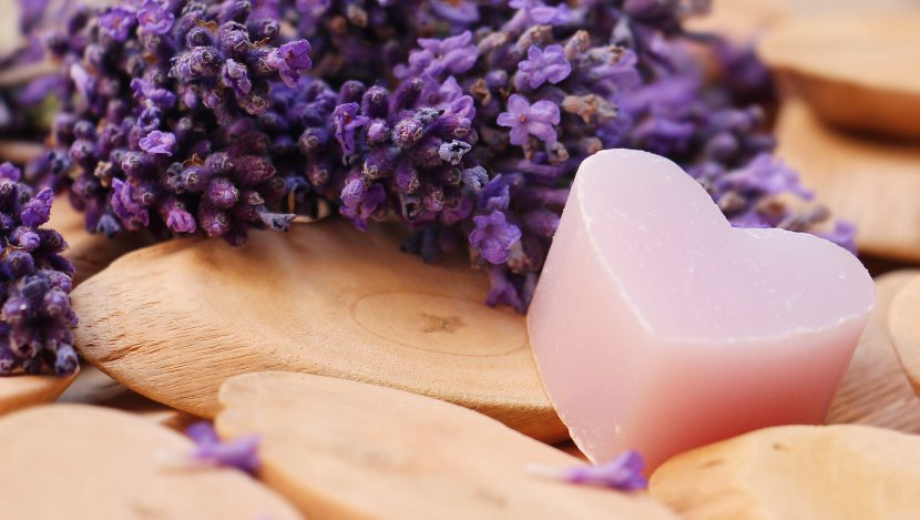 Use of lavender